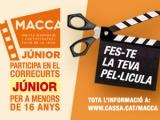 11 participants a la primera edició del Correcurts Júnior de Cassà de la Selva