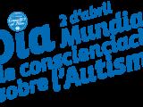 """Cassà il·luminarà de blau l'església de Sant Martí per adherir-se a la campanya """"Il·lumina'l de Blau"""" per commemorar el Dia Mundial de Conscienciació sobre l'Autisme"""