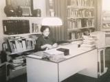 Cassà homenatja Maria Corominas i Mitjavila, primera bibliotecària del municipi