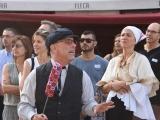 La Ruta del Suro teatralitzada es farà el dissabte 21 de setembre a les 10 h del matí en el marc de la Fira de Santa Tecla.