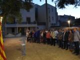 L'Acte Institucional de la Diada Nacional de Catalunya es trasllada a Can Trinxeria.