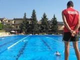 Convocatòria per a la creació d'una borsa de treball de monitors de natació i socorristes