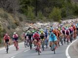 Afectacions pel pas de la Volta Ciclista a Catalunya per Cassà de la Selva