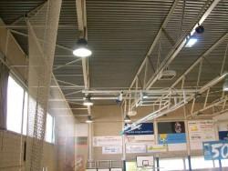 Els nous llums del FDC