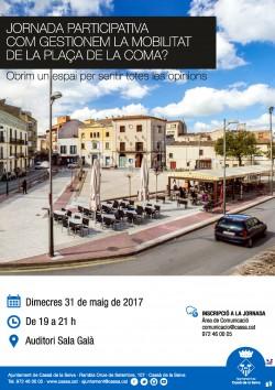 2017-5 jornadacomaCARTELL