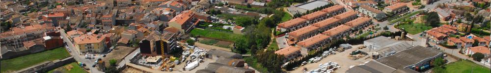 Àrea d'Urbanisme | Rambla Onze de Setembre 107 | Telèfon 972 46 00 05 | Fax 972 46 43 71 | A/e: urbanisme@cassa.cat